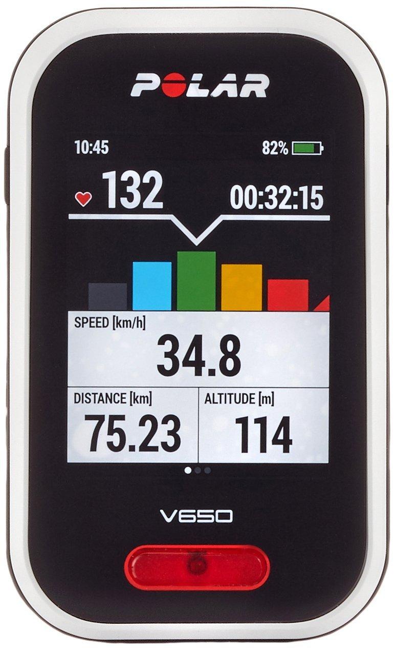 80483e04146 Choisir un compteur vélo Polar - Guide d achat   Compteur vélo
