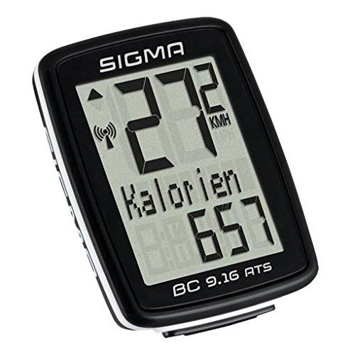 Choisir un compteur de vélo Sigma